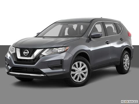 2017 Nissan Rogue Pricing Ratings Amp Reviews Kelley