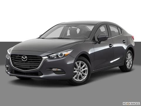 Mazda MAZDA Pricing Ratings Reviews Kelley Blue Book - Mazda3 dealer invoice