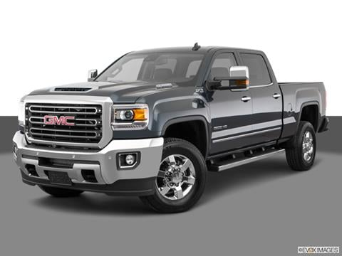 2017 gmc sierra 3500 hd crew cab pricing ratings reviews kelley blue book. Black Bedroom Furniture Sets. Home Design Ideas