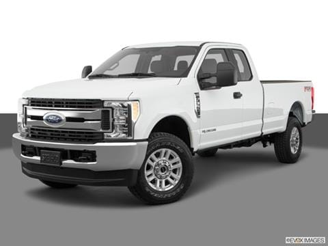 2017 ford f350 super duty super cab pricing ratings reviews kelley blue book. Black Bedroom Furniture Sets. Home Design Ideas