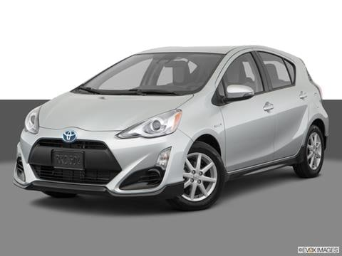 2017 toyota prius c pricing ratings reviews kelley. Black Bedroom Furniture Sets. Home Design Ideas
