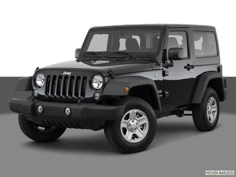 2018 jeep wrangler unlimited | pricing, ratings & reviews