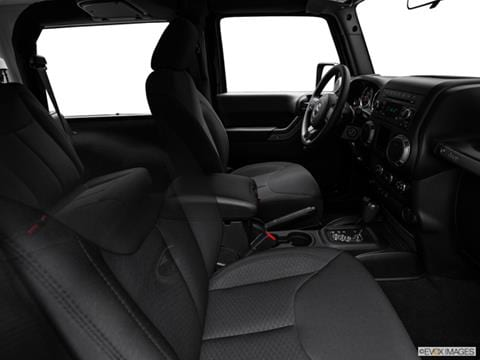 2017 Jeep Wrangler Sport Pictures Videos Kelley Blue Book