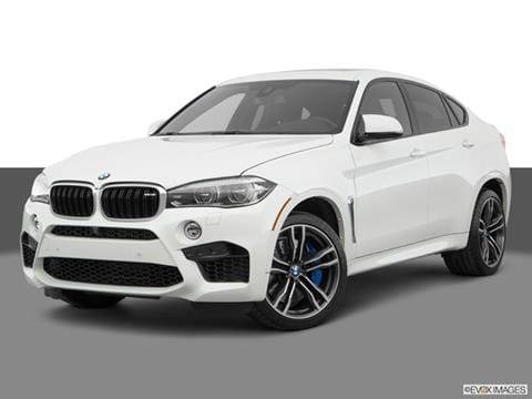 2018 Bmw X6 M Pricing Ratings Reviews Kelley Blue Book