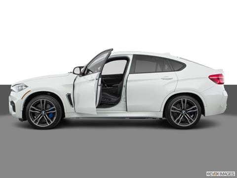 2019 Bmw X6 M Pricing Ratings Reviews Kelley Blue Book