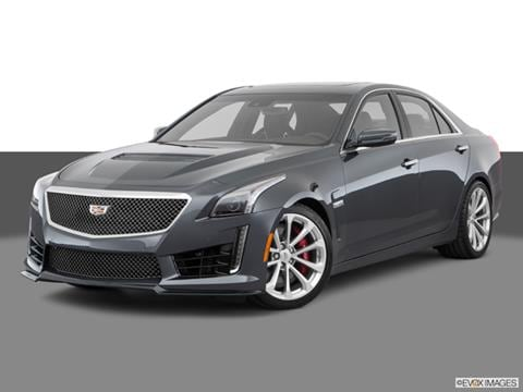 2019 Cadillac Cts V Pricing Ratings Reviews Kelley Blue Book