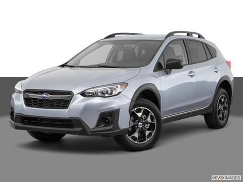 2018 subaru crosstrek pricing ratings reviews kelley blue book. Black Bedroom Furniture Sets. Home Design Ideas
