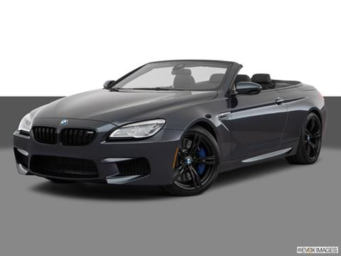 BMW M6 | Pricing, Ratings, Reviews | Kelley Blue Book