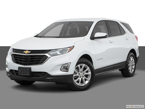 Acura Rdx Vs Honda Crv >> Chevrolet Equinox | Pricing, Ratings, Reviews | Kelley ...