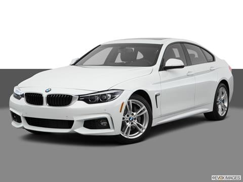 Bmw 4 Gran Coupe >> 2018 BMW 4 Series | Pricing, Ratings & Reviews | Kelley Blue Book