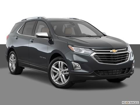 2018 chevrolet equinox premier pictures videos kelley blue book. Black Bedroom Furniture Sets. Home Design Ideas