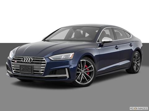 2018 audi s5 | pricing, ratings & reviews | kelley blue book
