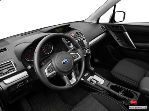 2018 Subaru Forester 2 5i Premium Pictures Amp Videos