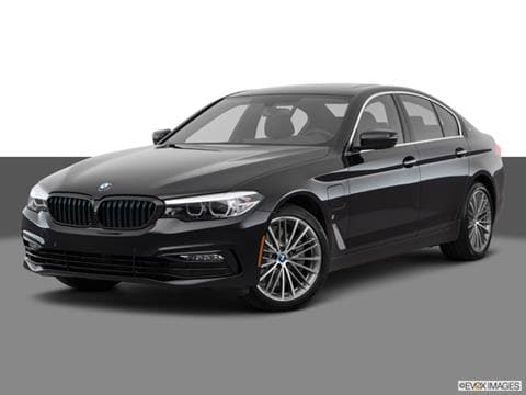 2018 BMW 5 Series | Pricing, Ratings & Reviews | Kelley Blue Book