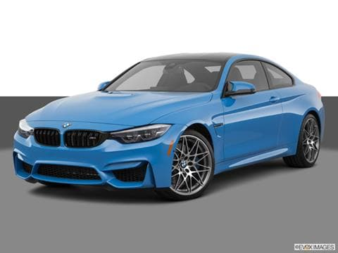 2018 Bmw M4 Pricing Ratings Reviews Kelley Blue Book