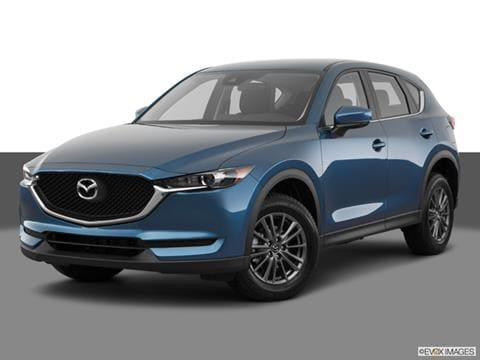 2017 Mazda CX-5 | Pricing, Ratings & Reviews | Kelley Blue Book