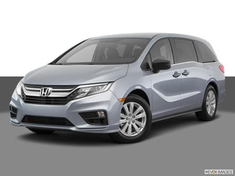 Used Honda Odyssey Near Me >> Honda Odyssey Pricing Ratings Reviews Kelley Blue Book