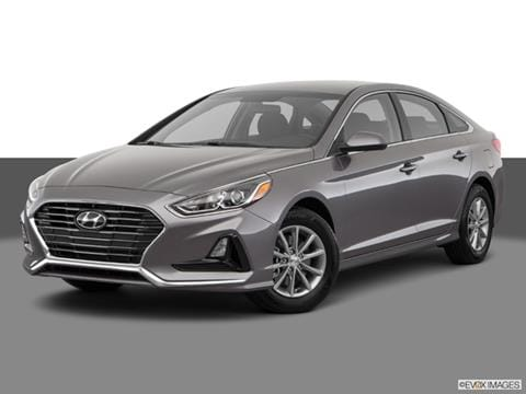 2018 Hyundai Sonata Pricing Ratings Amp Reviews Kelley Blue Book