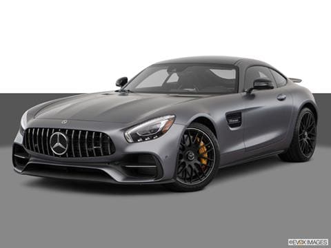 2018 Mercedes Benz Mercedes Amg Gt Pricing Ratings Reviews