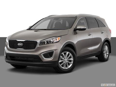 2018 kia sorento pricing ratings reviews kelley blue book. Black Bedroom Furniture Sets. Home Design Ideas