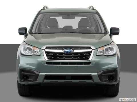 2018 Subaru Forester Pictures Videos Kelley Blue Book