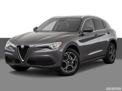 2018 Alfa Romeo Stelvio Pricing Ratings Reviews Kelley Blue Book