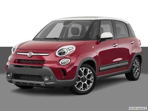 fiat 500l new and used fiat 500l vehicle pricing. Black Bedroom Furniture Sets. Home Design Ideas
