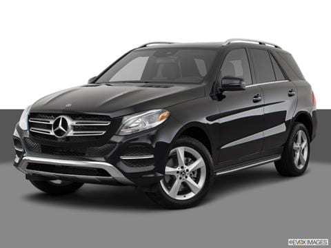 2018 mercedes benz gle pricing ratings reviews. Black Bedroom Furniture Sets. Home Design Ideas