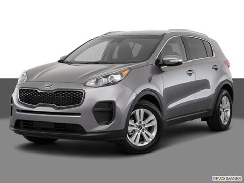 2018 kia sportage pricing ratings reviews kelley blue book. Black Bedroom Furniture Sets. Home Design Ideas