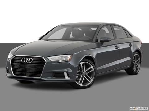 Audi A Pricing Ratings Reviews Kelley Blue Book - Audi a3 2018