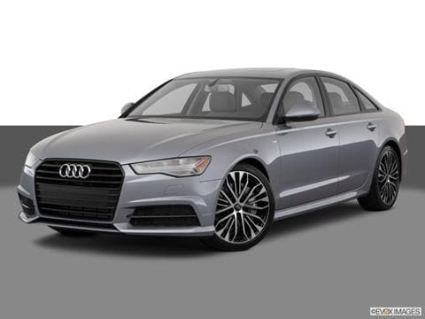 Audi A Pricing Ratings Reviews Kelley Blue Book - Car audi a6