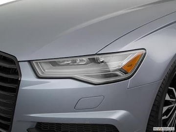 2018 Audi A6 Pricing Ratings Reviews Kelley Blue Book