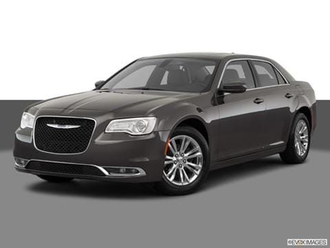 Chrysler 300 Pricing Ratings Reviews Kelley Blue Book