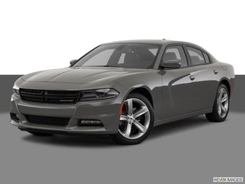 Dodge charger average price