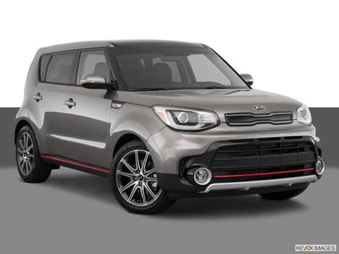 2018 Kia Soul Pictures Amp Videos Kelley Blue Book