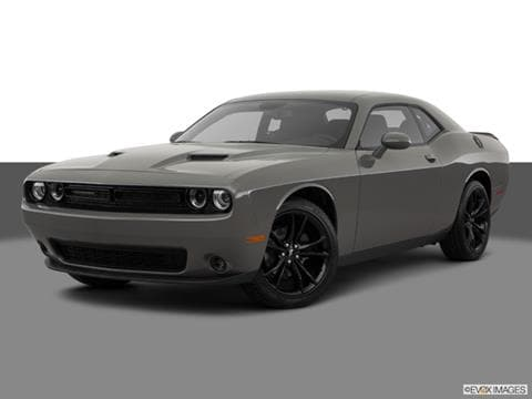 2018 Dodge Challenger Pricing Ratings Amp Reviews