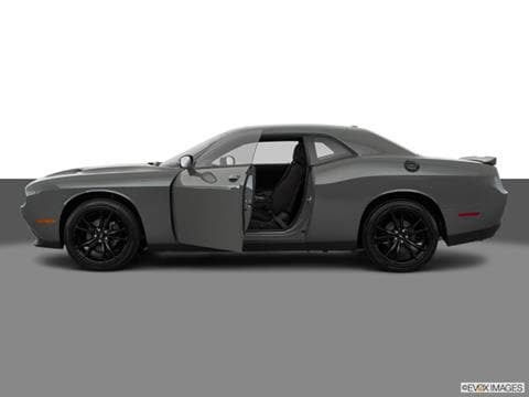 2018 Dodge Challenger Pricing Ratings Reviews Kelley Blue Book