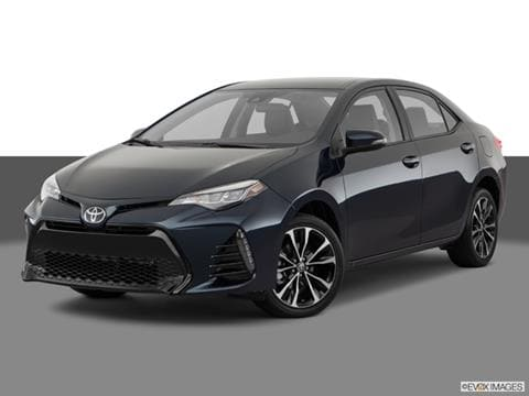 2018 Toyota Corolla Pricing Ratings Amp Reviews Kelley