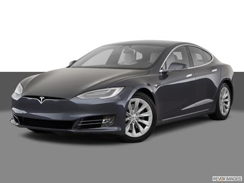 2018 Tesla Model S Pricing Ratings Reviews Kelley Blue Book