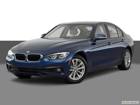 2018 Bmw 3 Series Pricing Ratings Reviews Kelley Blue Book