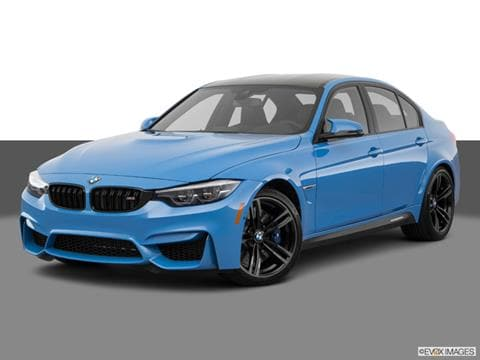 BMW M3 | Pricing, Ratings, Reviews | Kelley Blue Book