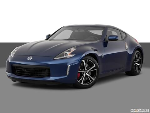 nissan 370z pricing ratings reviews kelley blue book. Black Bedroom Furniture Sets. Home Design Ideas