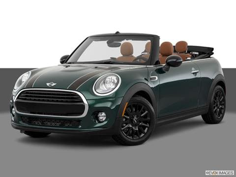 2018 Mini Convertible Pricing Ratings Reviews Kelley Blue Book