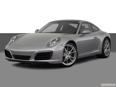 Porsche 911 | Pricing, Ratings, Reviews | Kelley Blue Book