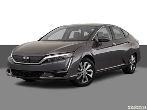 Lovely 2017 Honda Clarity Electric