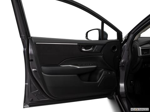 2018 honda clarity electric Interior