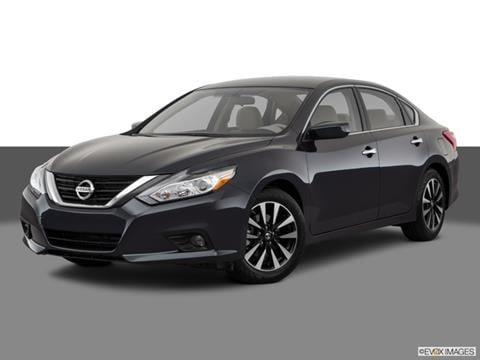 2018 nissan altima pricing ratings reviews kelley blue book. Black Bedroom Furniture Sets. Home Design Ideas
