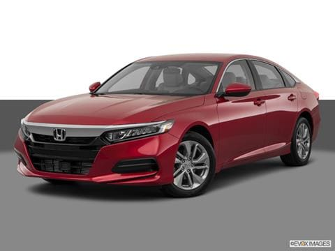 2018 honda accord pricing ratings reviews kelley for Honda accord 2018 price in usa