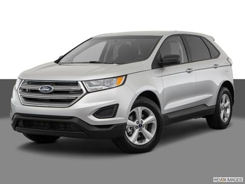 Ford Edge | Pricing, Ratings, Reviews | Kelley Blue Book