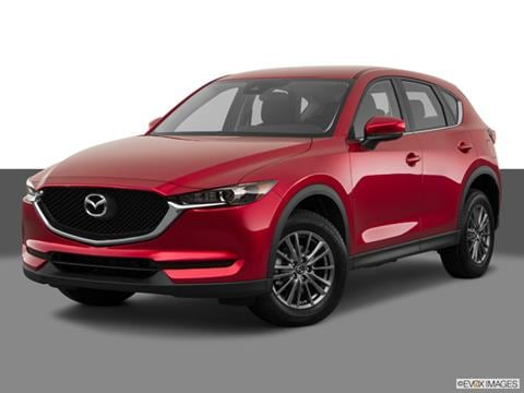 Mazda Build And Price >> 2019 Mazda Cx 5 Pricing Ratings Reviews Kelley Blue Book
